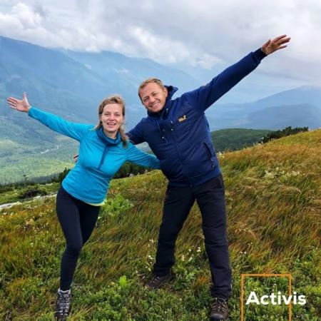 ACTIVIS – TRAININGURILE CARE TRANSFORMĂ ECHIPELE ÎN SUPER ECHIPE!