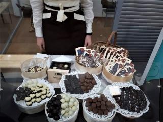 CHOCOLIFE – O AFACERE SĂNĂTOASĂ CU AROMĂ DE CACAO