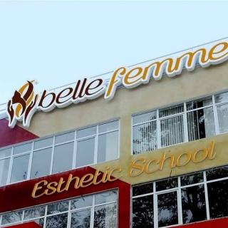 """""""BELLE FEMME"""" – CENTRUL MEDICAL ÎN CARE COSMETOLOGIA ESTE ABORDATĂ RESPONSABIL"""