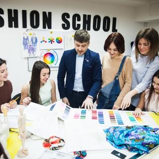 SHATOR FASHION SCHOOL – LOCUL UNDE TALENTELE PRIND ARIPI
